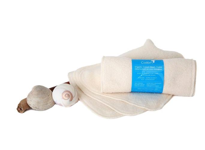 Sensory Washcloths
